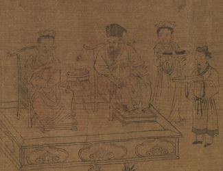 Li Gonglin