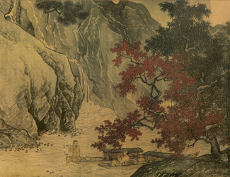 Tang Yin