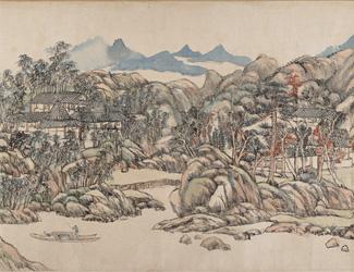 Wang Yuanqi