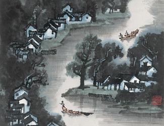 Li Keran