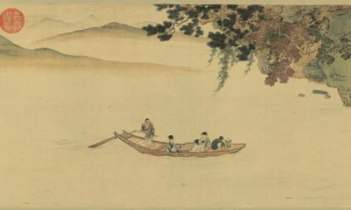 Qiu Ying
