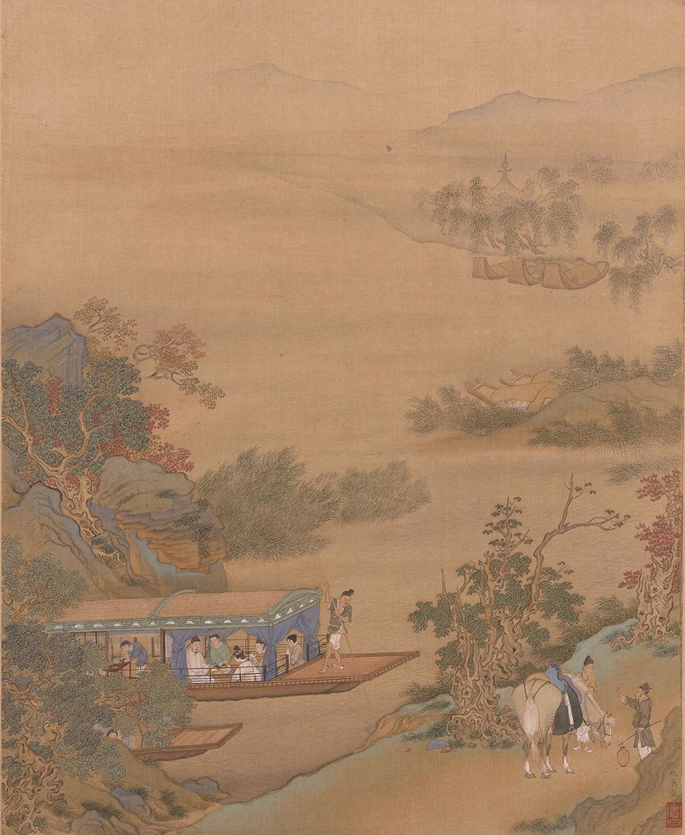 qiu-ying_song-of-pipa-at-xunyang