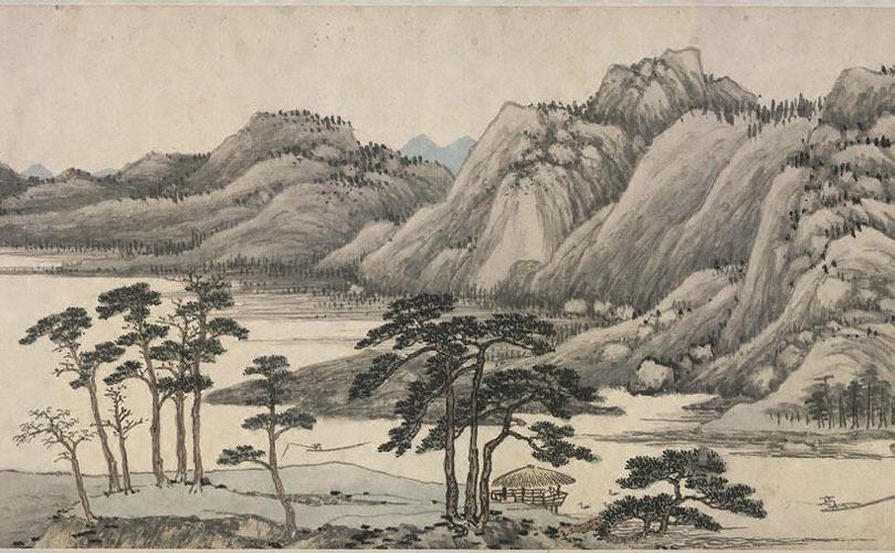 shen-zhou_fuchun-mountains
