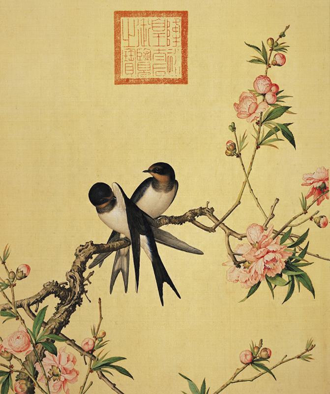 Immortal Blossoms of an Eternal Spring