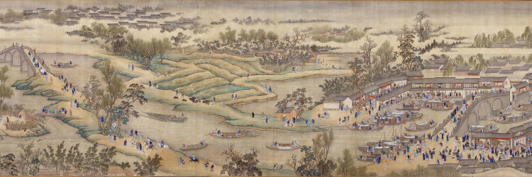 Kangxi Emperor's Tour of the South