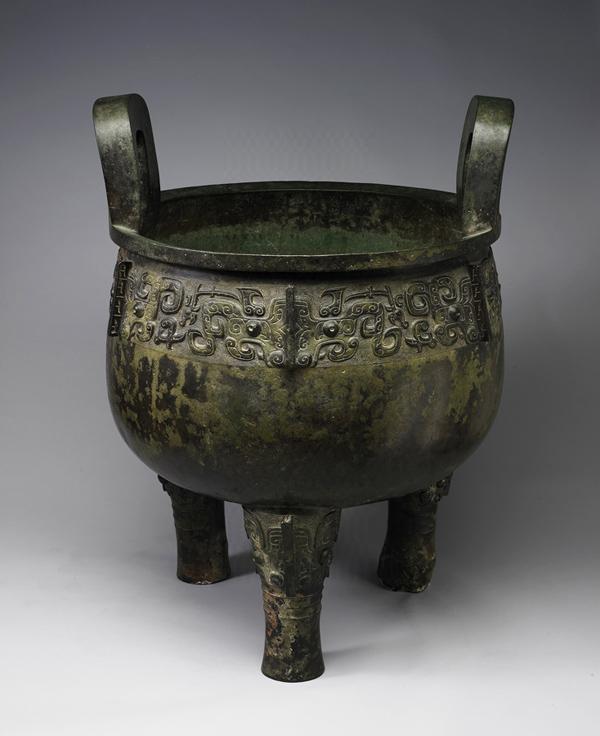 Chinese Bronzes China Online Museum