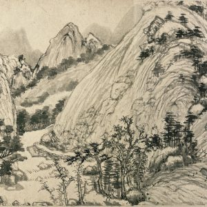 huang-gongwang_fuchun-mountains_part
