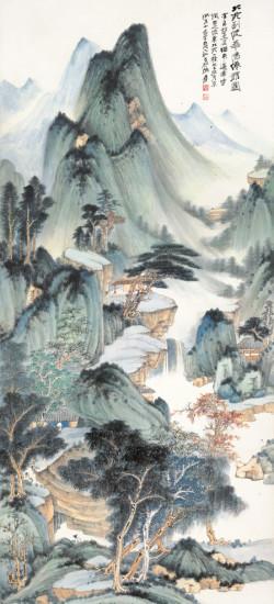 Huayang Celestial Hall