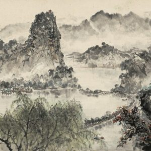 cai-jingxing_west-lake