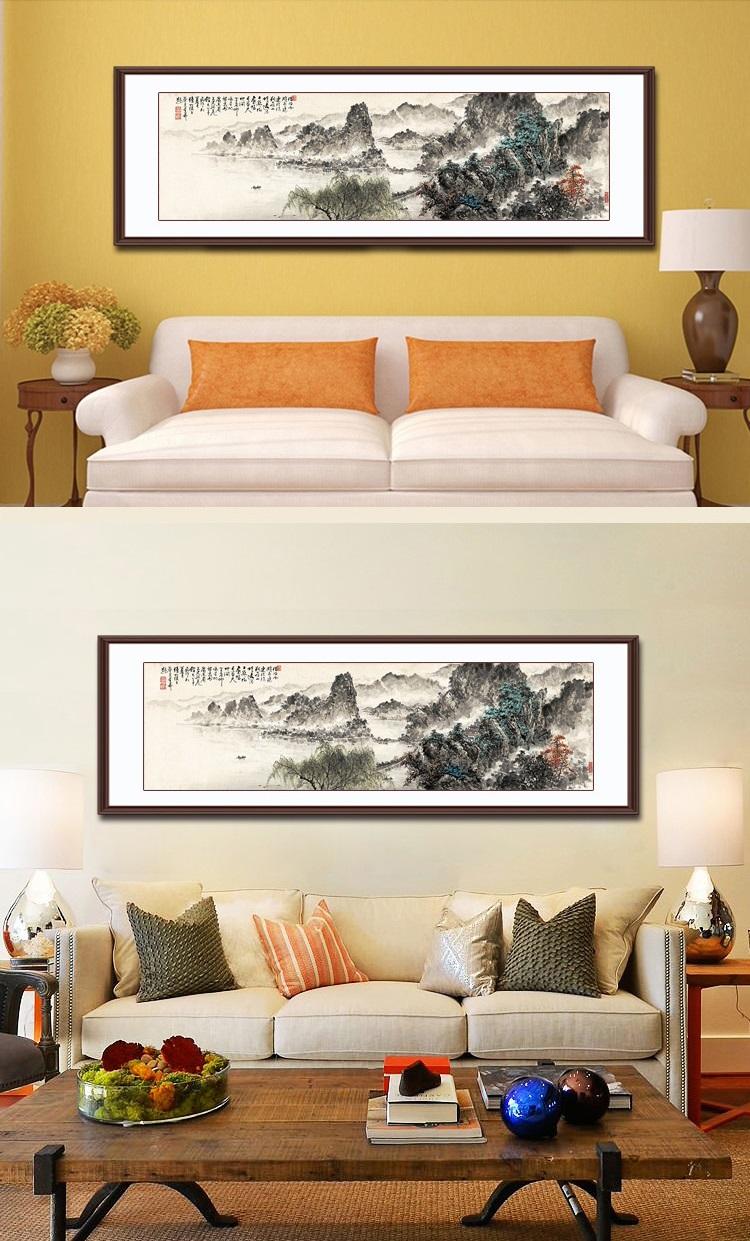 cai-jingxing_west-lake_wall