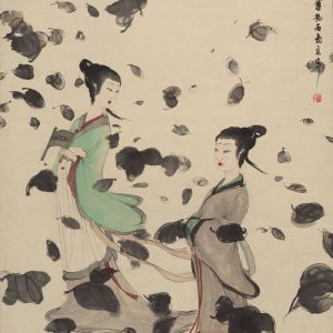 fu-baoshi_goddesses-of-the-xiang-river