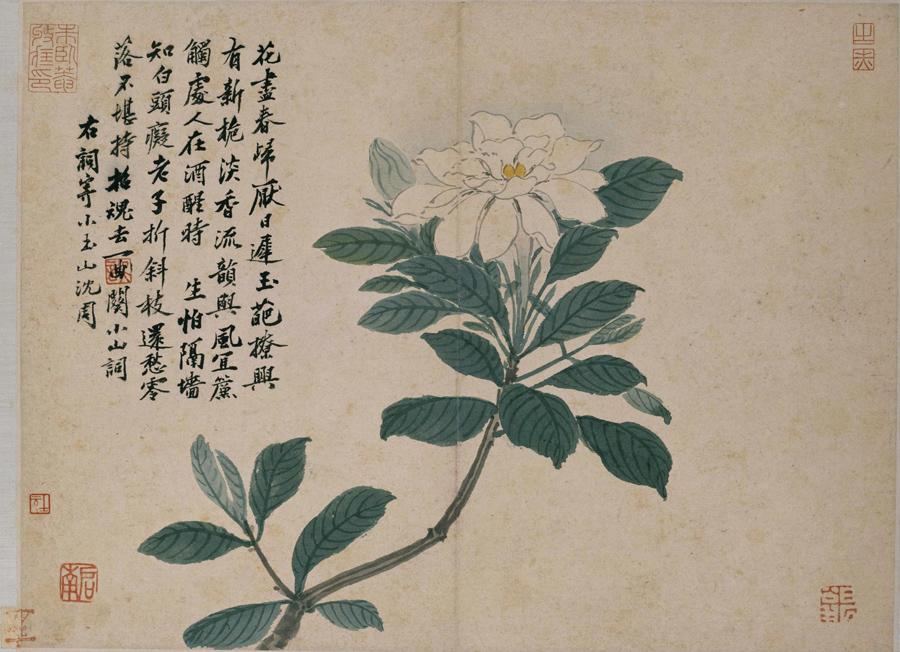 shen zhou dream journey china online museum. Black Bedroom Furniture Sets. Home Design Ideas