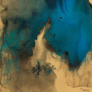 zhang-daqian_landscape-in-splashed-colors_1967
