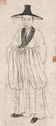 zhu-da_portrait