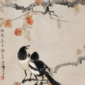 xu-beihong_double-happiness