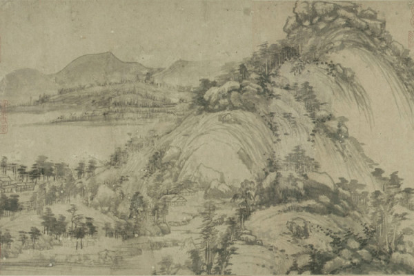 huang-gongwang_fuchun-remaining-mountain_painting
