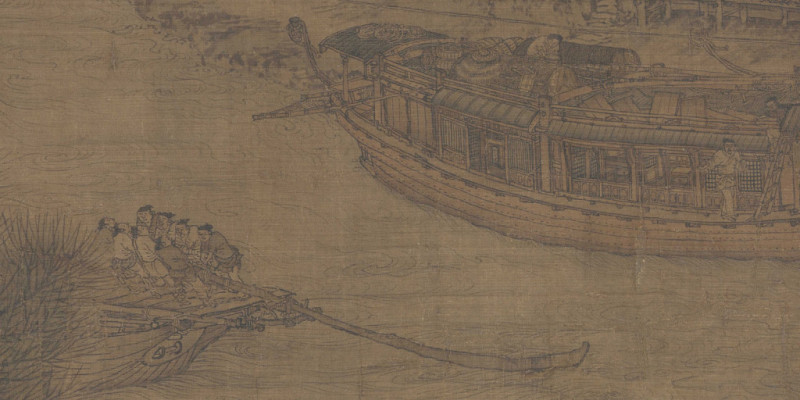 zhang-zeduan_along-the-river_detail