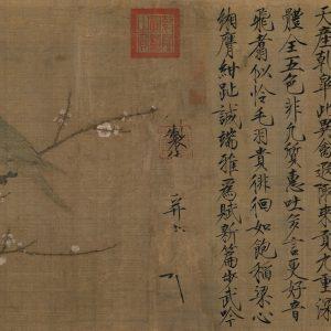 zhao-ji_five-colored-parakeet