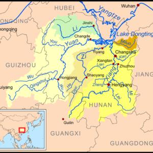 xiaoxiang-map