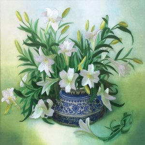 embroidery_lilies_1