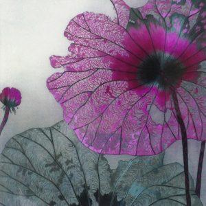 embroidery_lotus-leaves_purple