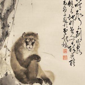 gao-qifeng_monkey
