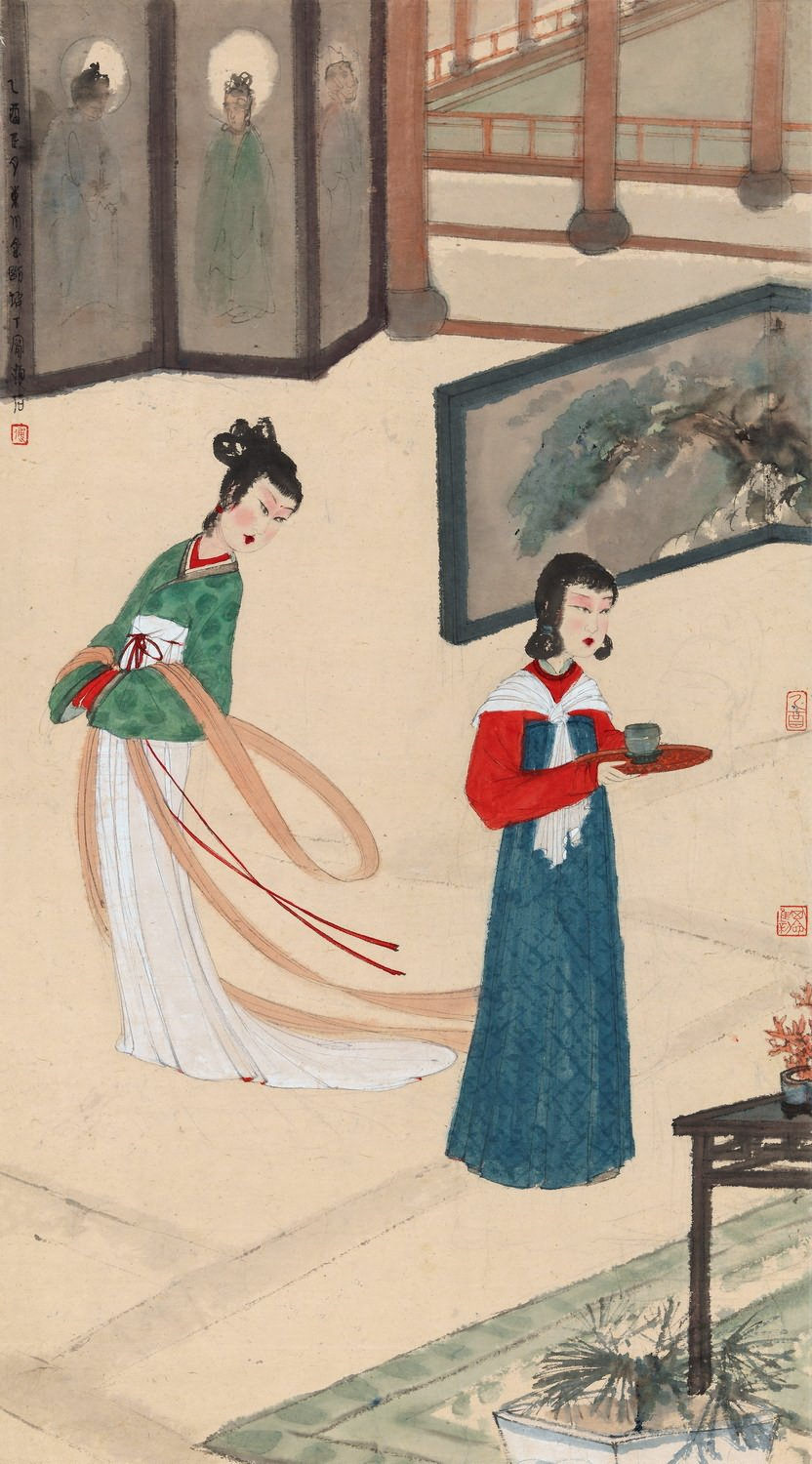 Highlights of Calligraphy and Paintings from the 2016 Autumn Auctions