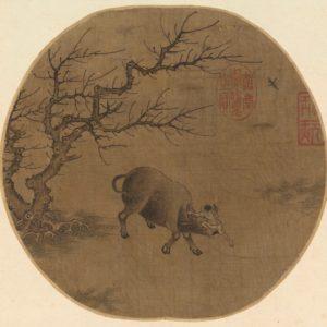 li-tang_ox-herding