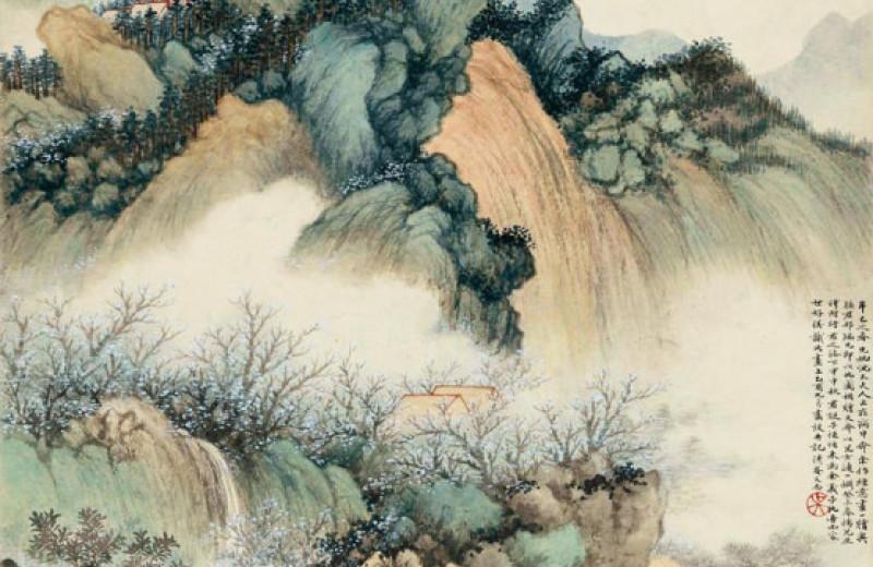wu-hufan_splendid-peaks