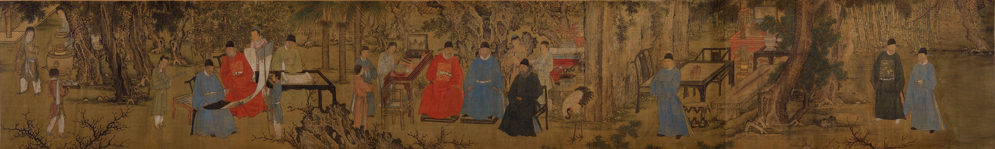 Chinese Gardens   Chinese Culture   China Online Museum