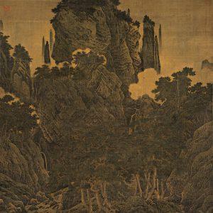 li-tang_wind-in-pines