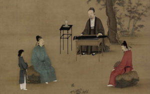 song_zhao-ji_listening-to-the-qin