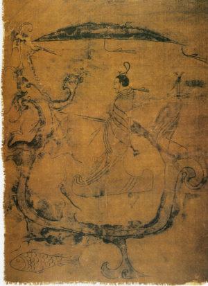 zhou_riding-a-dragon