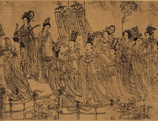 Wu Daozi