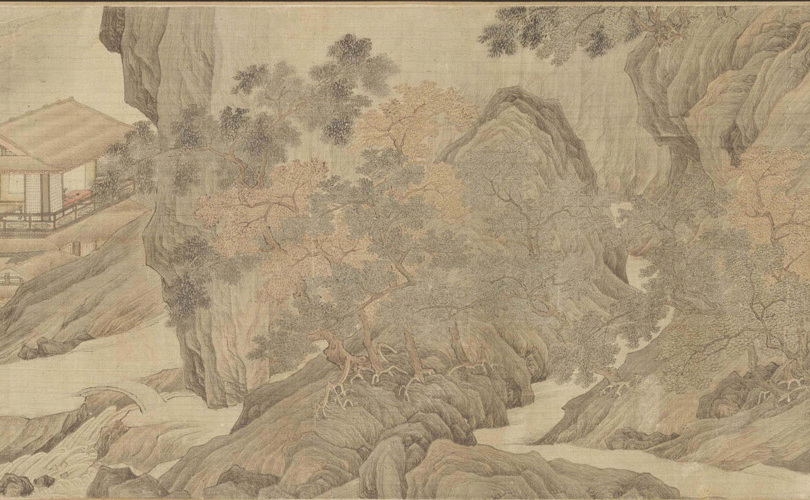 tang-yin_scholar-hermits-in-the-autumn-mountains
