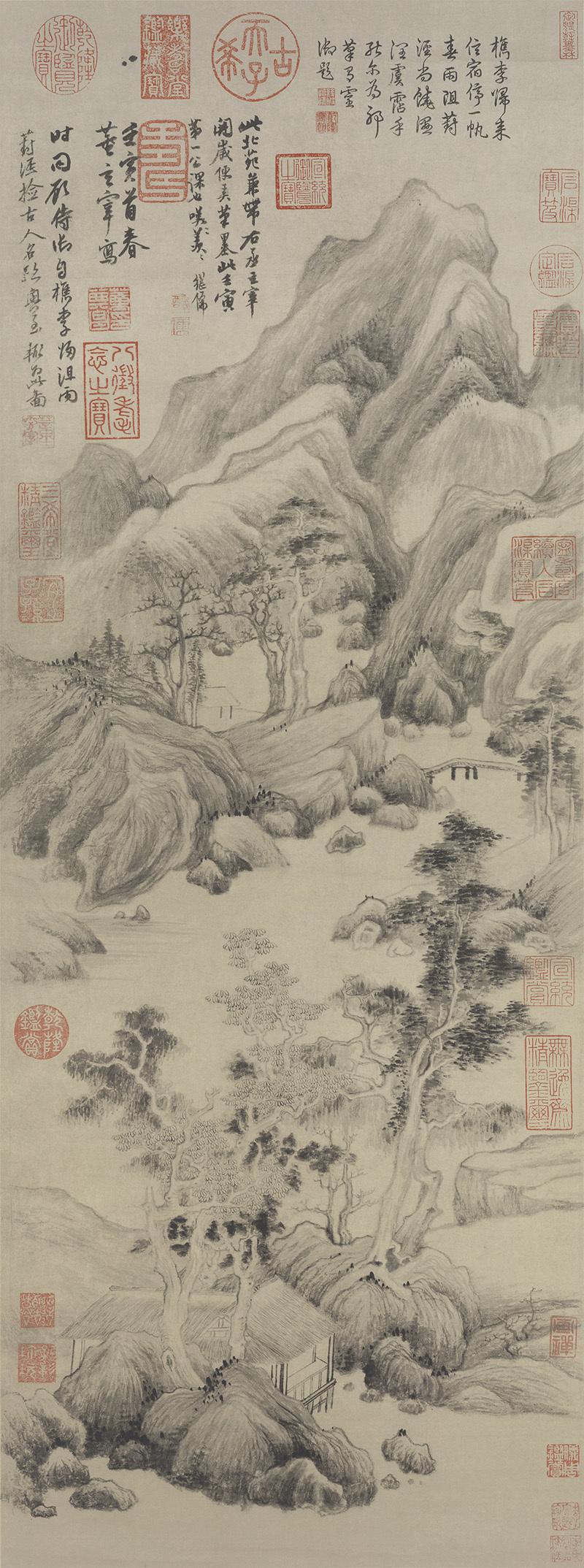 dong-qichang_searching-for-antiquities-at-fengjing
