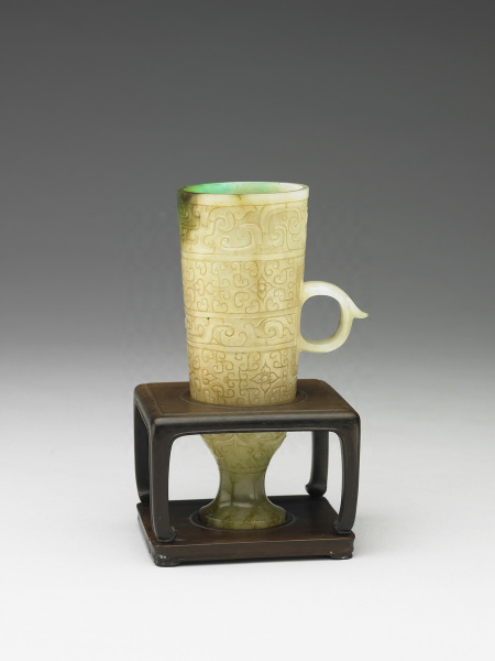 Wine Cup, National Palace Museum