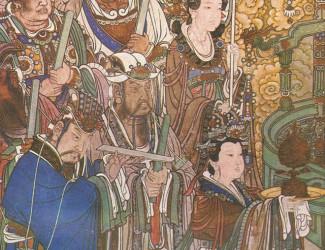Yongle Gong