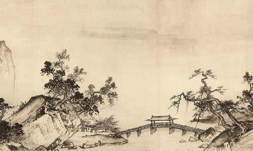 Chinese Art Ideas In Drawing Or Painting