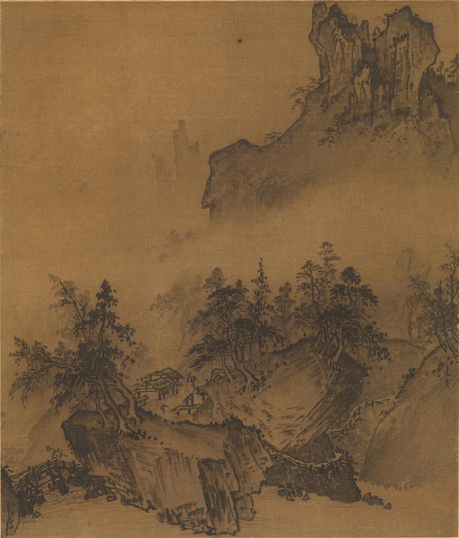 xia-gui_mountain-market-clearing-mist