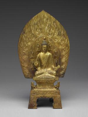 beiwei_shakyamuni-buddha