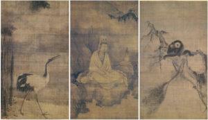 song_muxi_guanyin-gibbons-crane
